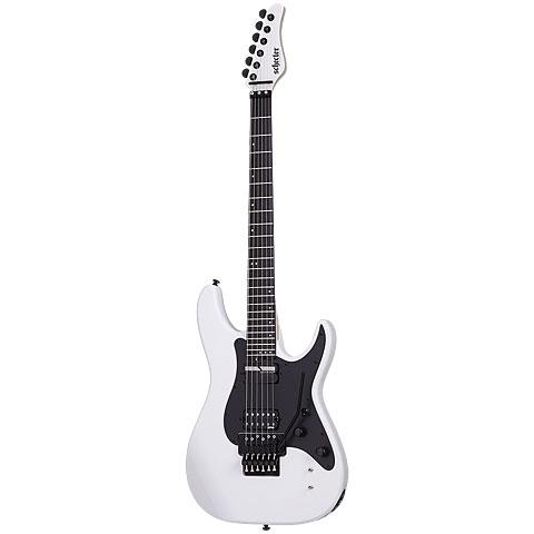 Schecter Sun Valley FR S GW « E-Gitarre