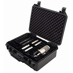 Sontronics DrumPack Plus « Mikrofon-Bundle