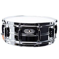 "Pearl Sensitone Heritage Alloy STH1450S Steel 14"" x 5"" Snare Drum « Caja"