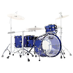 """Pearl Crystal Beat CRB524FP/C742 Blue Sapphire 22"""" Shell Pack 4 Pcs. « Schlagzeug"""