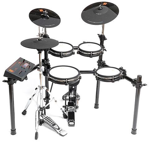 Elektrisch drumstel 2box SLKIT Speedlight Kit