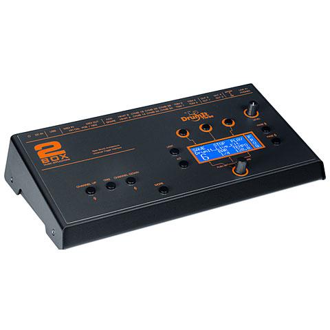 Drum module 2box DrumIt Three E-Drum Sound Module