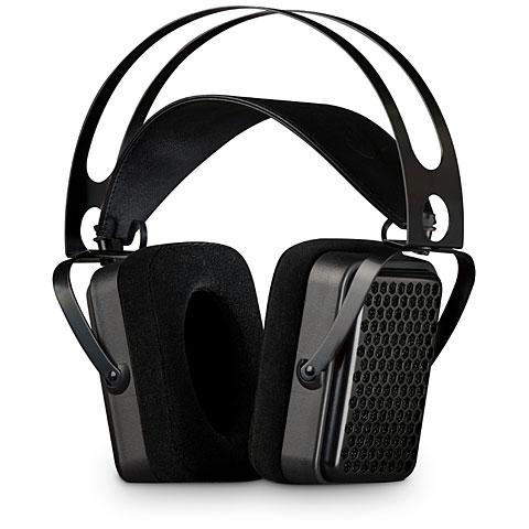 Auriculares Avantone Planar Headphones black