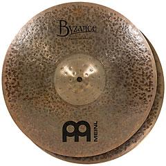 "Meinl Byzance B15BADAH Dark Big Apple 15"" HiHat « Hi Hat"