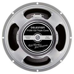Celestion F12M-150 Triple Cone - 8 Ohm « Guitar Speaker