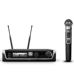 LD Systems U508 HHD « Micrófono inalámbrico
