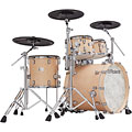 E-Drum Set Roland V-Drums VAD706-GN Acoustic Design Kit - Gloss Natural
