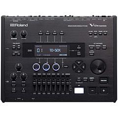 Roland TD-50X Drum Sound Module « E-Drum-Modul