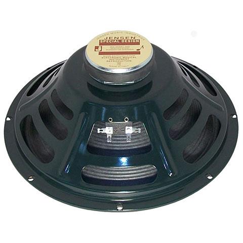 Altavoces para guitarras Jensen C12R 25 Watt 8 Ohm