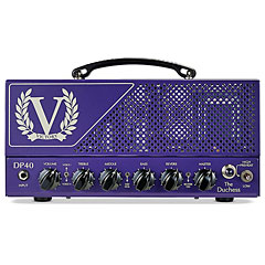 Victory V40DP Peter 'Danish Pete' Honoré The Duchess « Guitar Amp Head