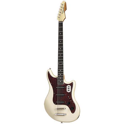 Schecter Hellcat - VI IVYP « E-Gitarre