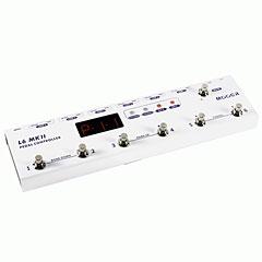 Mooer Pedal Controller Loop 6 MK II