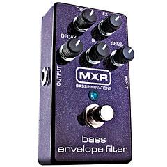 MXR M82 Bass Envelope Filter « Bass Guitar Effect