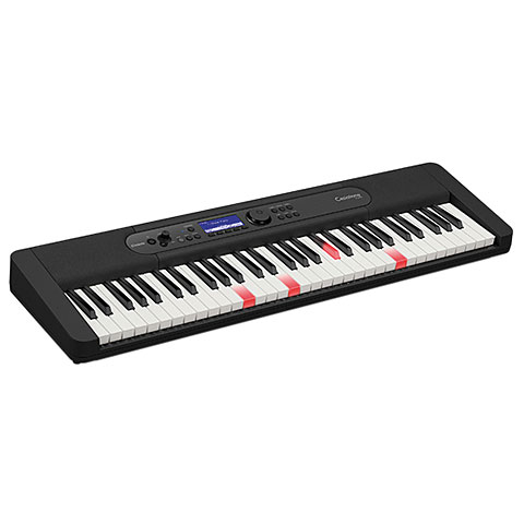 Keyboard Casio LK-S450
