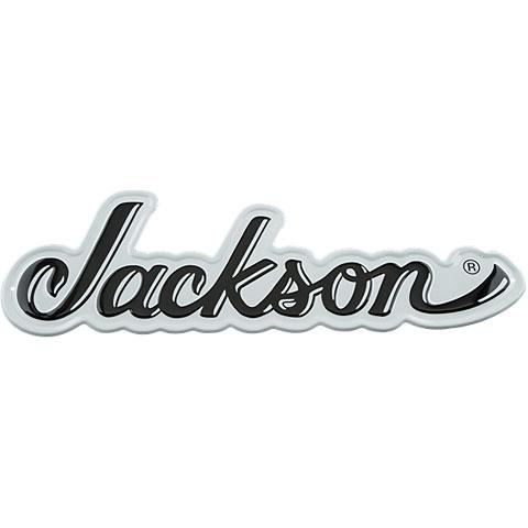 Cartel decorativo Jackson Jackson Logo Tin Sign