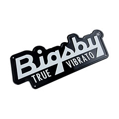 Bigsby Bigsby® True Vibrato Tin Sign « Gifts