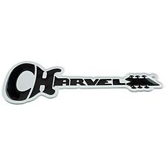 Charvel Charvel® Guitar Logo Tin Sign « Gifts