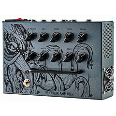 Victory V4 The Kraken « Ampli pedalboard
