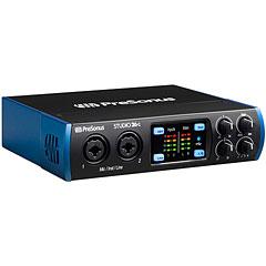 Presonus Studio 26c « Interface de audio