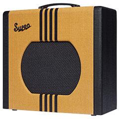 Supro Delta King 12 TB « Amplificador guitarra eléctrica