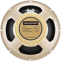 "Celestion G12M-65 Creamback 12"" 65 W 16 Ohm « Guitar Speaker"