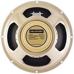 "Celestion G12 Neo Creamback 12"" 60 W 16 Ohm « Guitar Speaker"