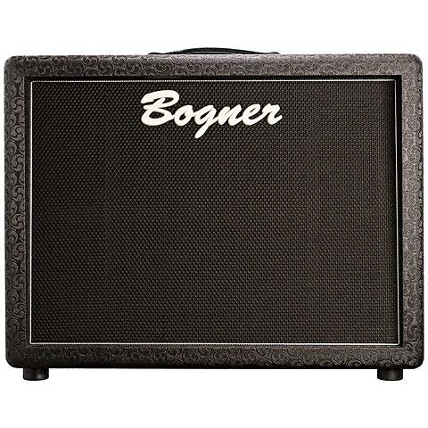Pantalla guitarra eléctrica Bogner Bogner 112C CB65 Closed Back