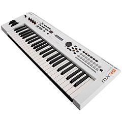 Yamaha MX49 II WH Showroom « Synthesizer