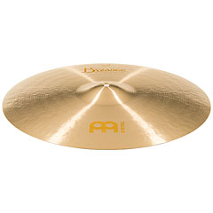 Meinl Byzance Jazz B20JMTC Medium Thin Crash 20""