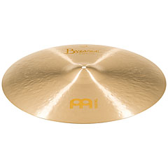 Meinl Byzance Jazz B20JTC Thin Crash 20""