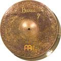 Becken-Set Meinl Byzance Vintage BV-480+B16TRC Benny Greb Sand Cymbal Set