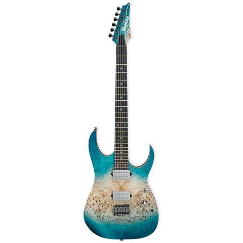 Ibanez Premium RG1121PB-CIF « E-Gitarre