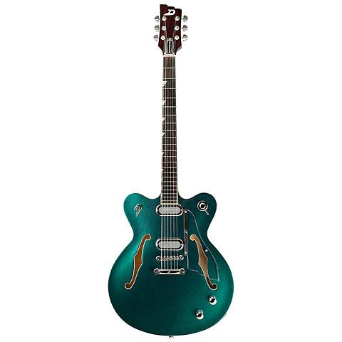 Duesenberg Gran Majesto CG « E-Gitarre