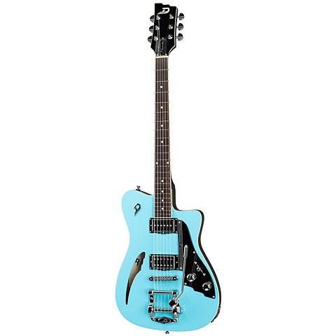 Duesenberg Caribou Narvik Blue « E-Gitarre