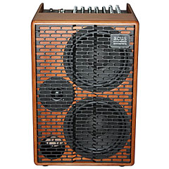 Acus ONE-AD Wood « Acoustic Guitar Amp
