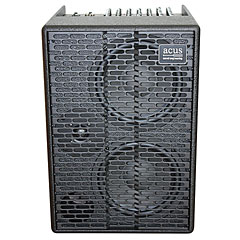 Acus ONE-AD Black « Acoustic Guitar Amp