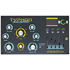 Dreadbox Typhon « Synthesizer