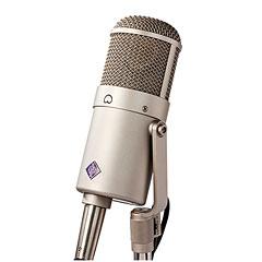 Neumann U 47 fet i « Mikrofon