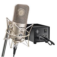 Neumann M 149 Tube (230 V EU) « Microphone