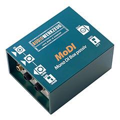 Audiowerkzeug MoDI passiv