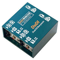 Audiowerkzeug DuDI passiv