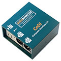 Audio Interface Audiowerkzeug CoDI