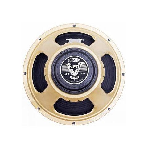 Gitarrenlautsprecher Celestion Neo V-Type 8 Ohm