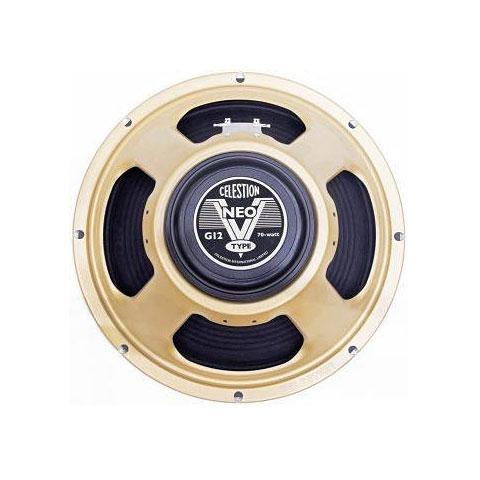 Altavoces para guitarras Celestion Neo V-Type 16 Ohm