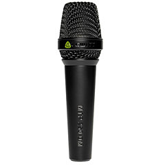 Lewitt MTP 250 DM « Mikrofon