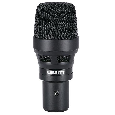 Micrófono Lewitt DTP 340 TT