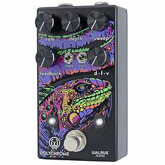 Walrus Audio Polychrome « Effets pour guitare électrique