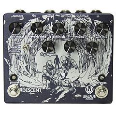 Walrus Audio Descent « Pedal guitarra eléctrica