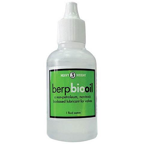 Lubricante Berp & Company Valve Oil Heavy