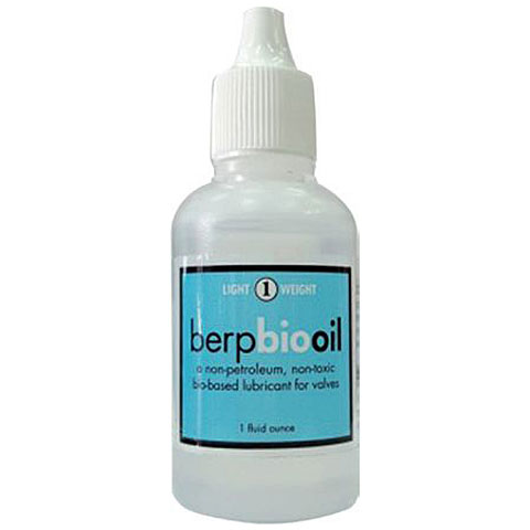 Schmiermittel Berp & Company Valve Oil Lite